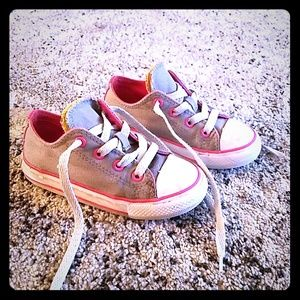 Converse All⭐Star Size 8 Shoes